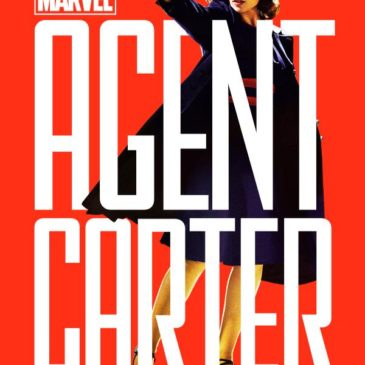 Mad Science in Agent Carter, Season 2 (spoilers)