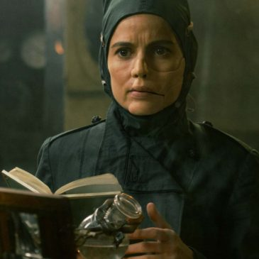 Was Doctor Poison a Great Mad Scientist?
